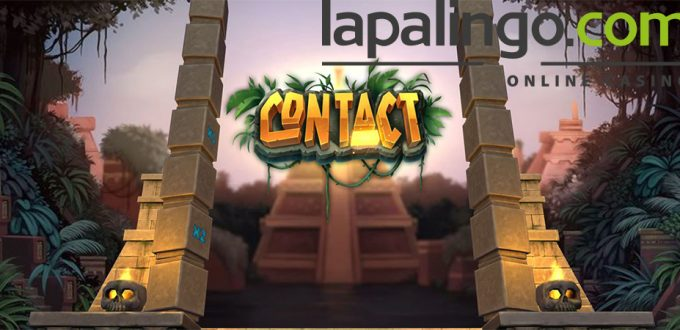 Contact Lapalingo Casino